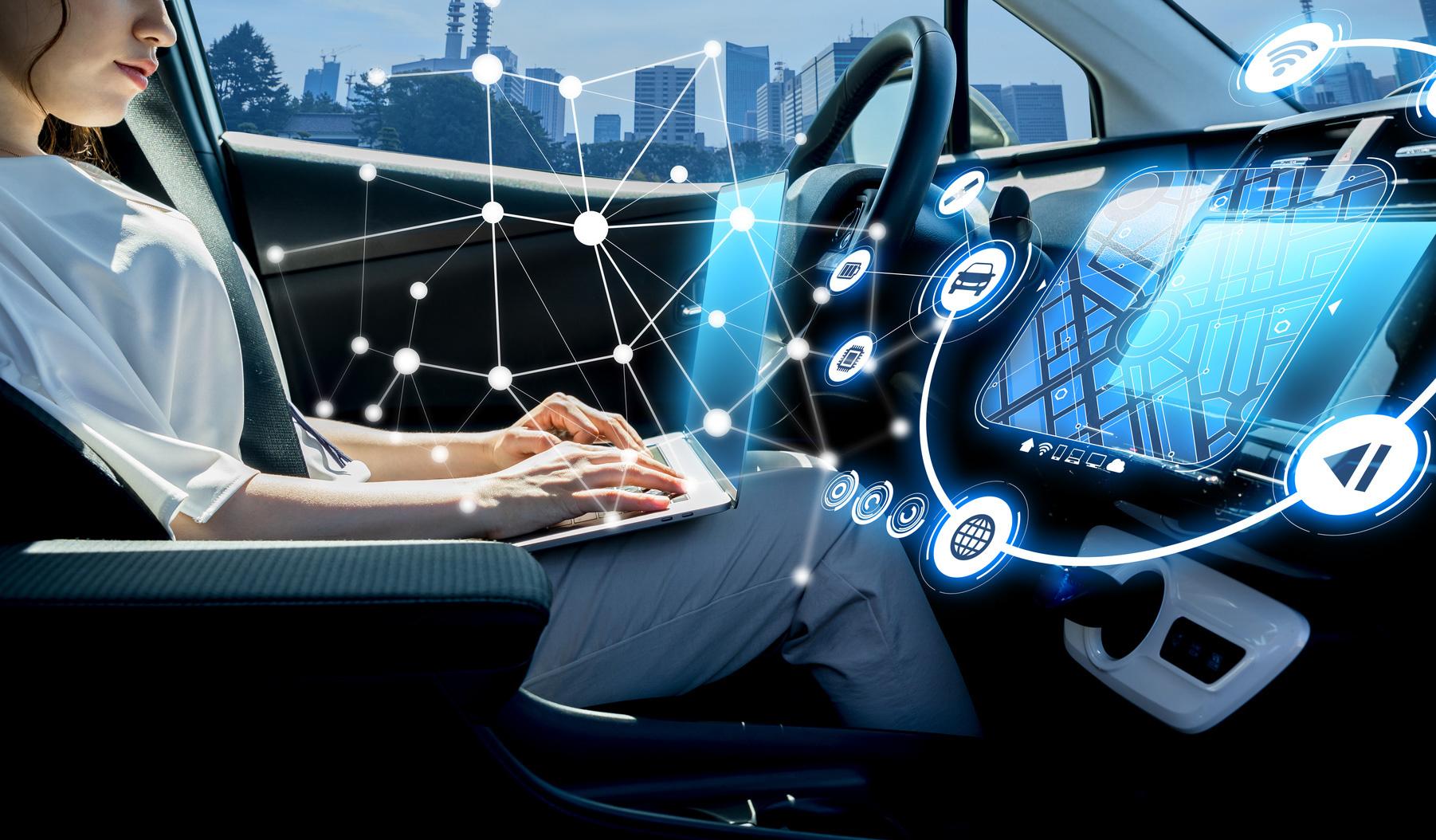loi badinter voiture autonome robot volution du risque et information au regard de la. Black Bedroom Furniture Sets. Home Design Ideas
