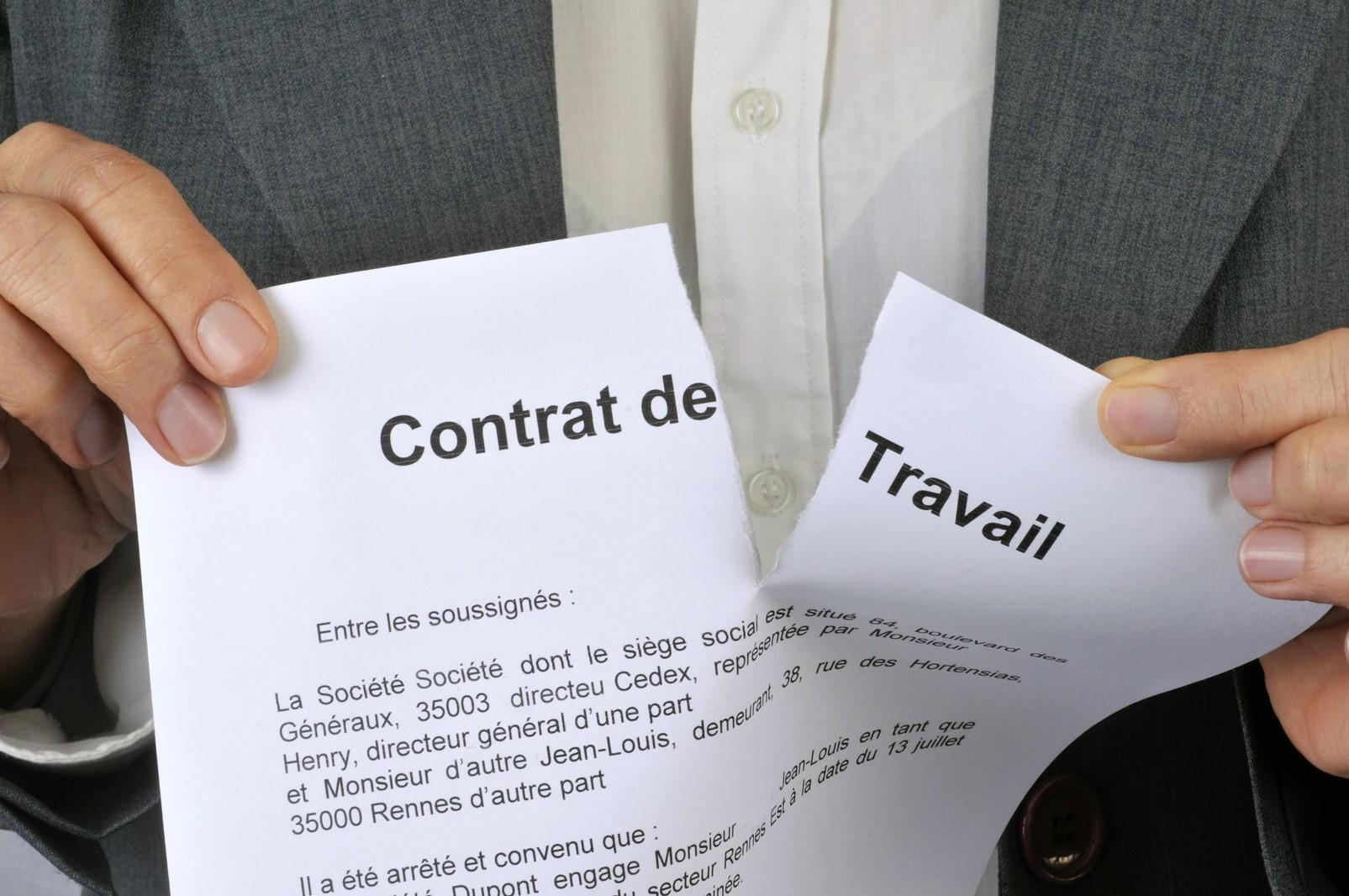 b30b0ae8d99 Conséquences De L annulation D une Rupture Conventionnelle ...