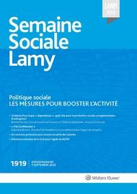 Vignette document Création d'un risque dépendance : quel rôle pour la protection sociale complémentaire d'entreprise ?
